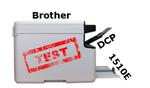Tanie wielofunkcyjne urządzenie laserowe Brother DCP 1510E
