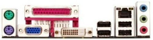 Gigabyte GA-H61M-S2PV s1155 H61 2DDR3 LAN/USB2 uATX