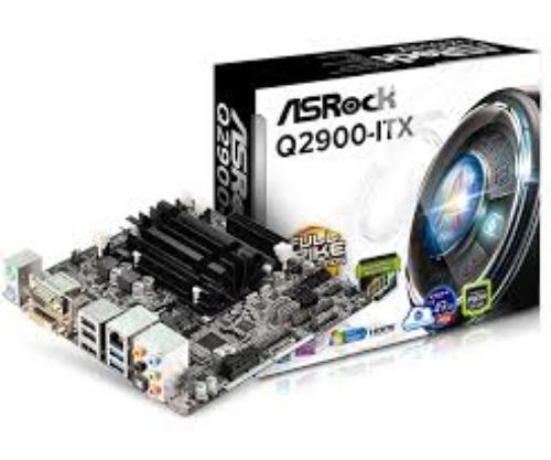 ASRock Q2900-ITX