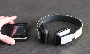 Genius HS-920 BT - krótki filmik pokazujący zalety nowych słuchawek Bluetooth
