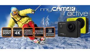 NavRoad myCAM 4K Active