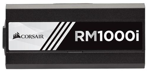 Corsair RM Series 1000i W Modular 80Plus GOLD