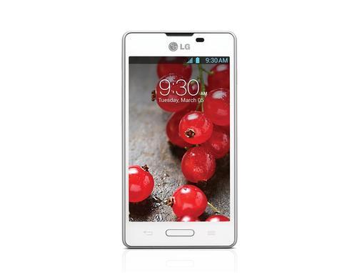 LG L5 II E460 white