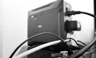 FSP Nano Series 800