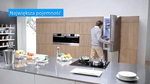 Lodówki Samsung serii Grand - prezentacja produktu