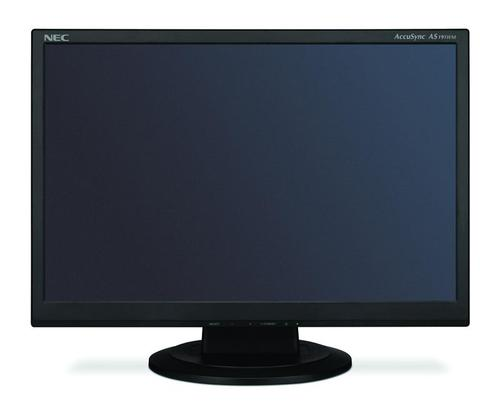 NEC AS191WM BK