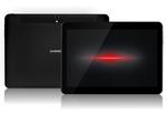 Czterordzeniowy tablet  Solution 10 II Overmax  z 3G, Dual Sim, Bluetooth  i GPS  idealny dla biznes