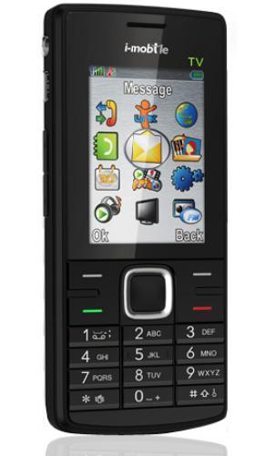 i-mobile 523