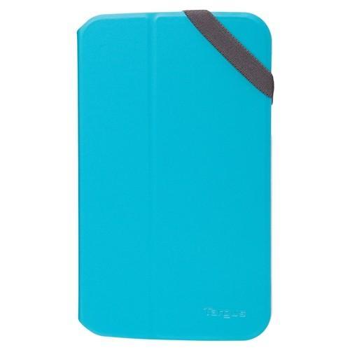 "Targus EverVu Samsung Galaxy Tab 4 7"" Case - Blue"