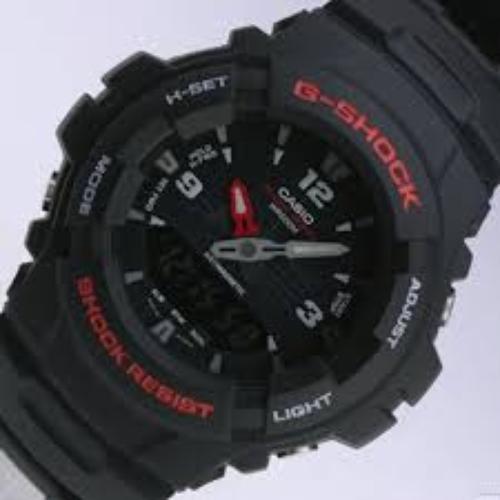 Casio G-100-1B