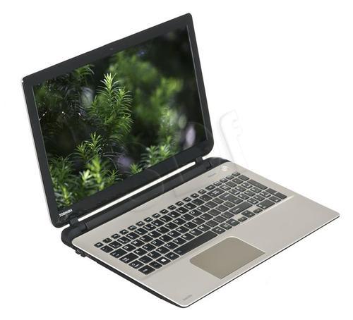 """TOSHIBA SATELLITE L50-B-1MQ i3-4005U 6GB 1TB 15,6"""" R7M260 (2GB) W8.1"""