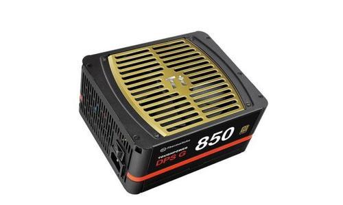Thermaltake Toughpower DPS G 850W Modular