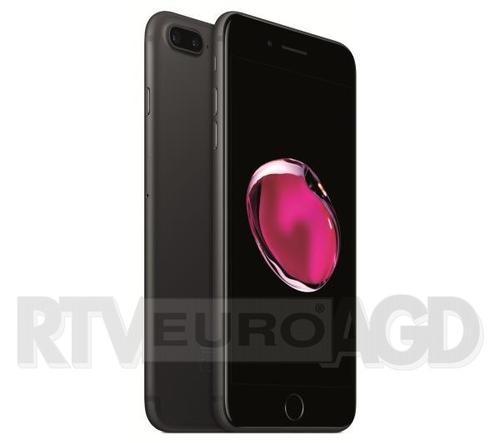 Apple iPhone 7 Plus 256GB (czarny)