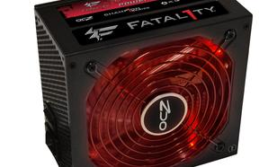 OCZ Fatal1ty Series 750W