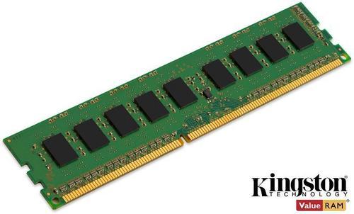 Kingston DDR3 2GB/1333 CL9