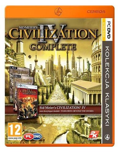 PKK Civilization IV: Complete Edition