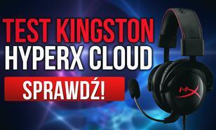 Uniwersalne Słuchawki - Recenzja Kingston HyperX Cloud I