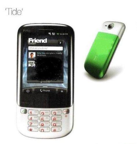 HTC Tide
