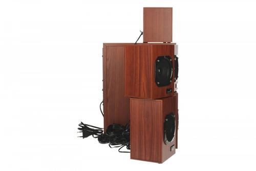 Genius Głośniki SW-HF5.1 4800 125W