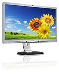 Praca staje się przyjemnością z nowym monitorem PHILIPS 241P4QPYKES