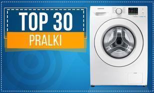 TOP 30 Pralek - Jak Szybko i Skutecznie Uprać Ubranie?