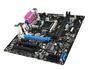 MSI B85M-P32 s1150 B85 2DDR3 USB3/GLAN mATX