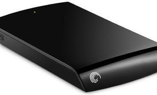 Seagate Expansion Portable 500GB USB 2.0