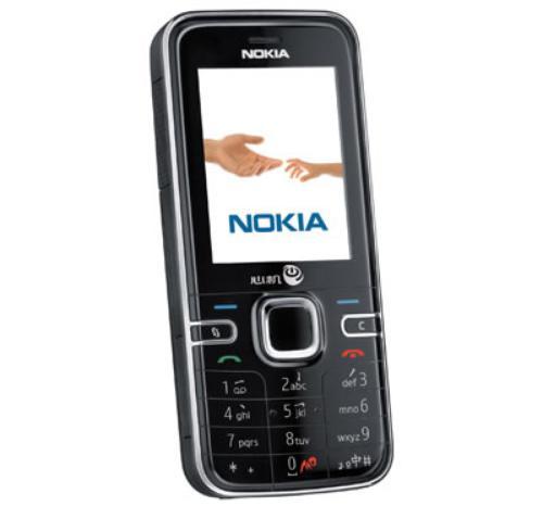 Nokia 6122c