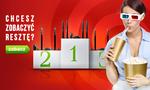 Czołowe Kina Domowe - Klasyfikacja Wrzesień 2014