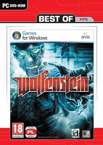 BoA Wolfenstein