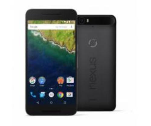 Smartfon Huawei Nexus 6P 32GB Szary (Nexus 6P 32GB Grey)