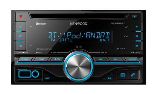 Kenwood DPX306BT