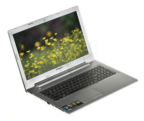 """Lenovo Z50-70 i7-4510U 8GB 15,6 """" FullHD1TB GT840M (4GB) W8.1 White-Silver 59-440836"""