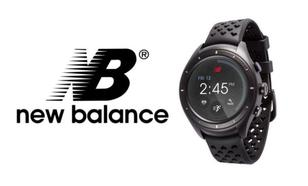 New Balance RunIQ