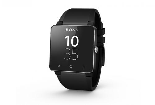 Sony Xperia Z3 Dual Sim Black+ smart watch 2