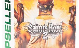 TPS Saints Row 2