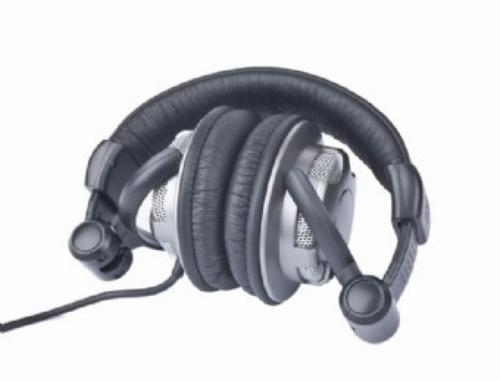 GEMBIRD Słuchawki DJ MHP-401