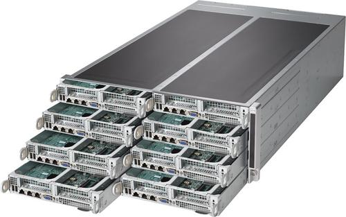 Supermicro SuperServer F617R2-F72+ SYS-F617R2-F72+