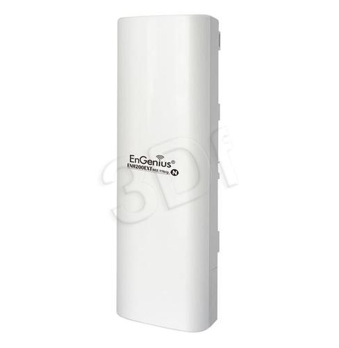 EnGenius [ENH200EXT] 150Mbps Long Range Outdoor AP