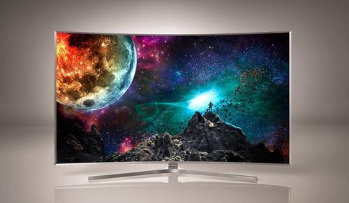 Samsung SUHD TV JS9500