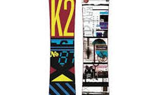 Ranking desek snowboardowych - TOP 10 hitów zimowych