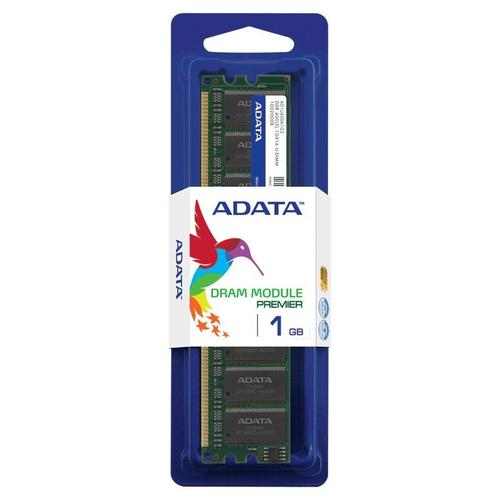 A-Data DDR Premier 1GB / 400 CL3 Tray