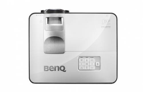 Benq PJ MX806ST DLP XGA 3000lm,13000 1,XGA,HDMI