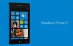 Microsoft prezentuje Windows Phone 8