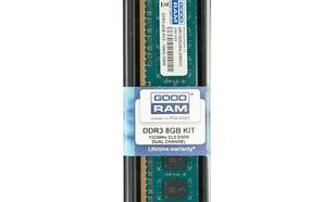 GoodRam DDR3 8GB/1333 (1*8GB) CL9