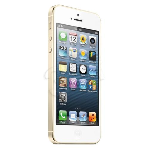 IPHONE 5S 16GB GOLD PL