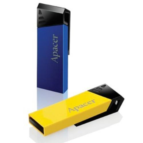 Apacer Flash Drive AH131 16GB USB 2.0 Blue
