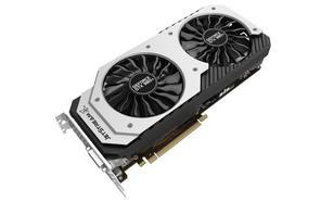 Palit GeForce 980Ti Super JetStream