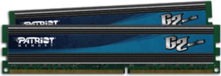 Patriot 8 GB PGD38G1600ELK