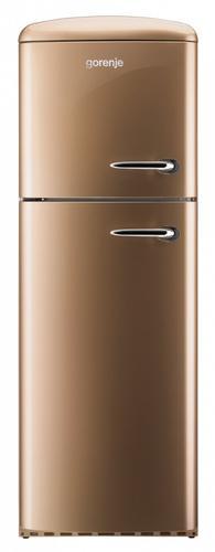 Gorenje Chłodziarko-zamrażarka RF60309OCOL *